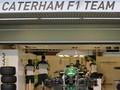 Caterham Diburu Waktu Mencari Investor Baru