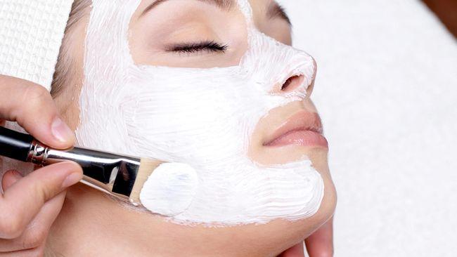 7 cara memilih masker wajah sesuai dengan jenis kulit