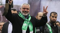 Hamas Setuju Diskusi dengan Fatah untuk Persatuan Palestina