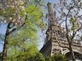 Ada Ancaman Bom, Pengunjung Menara Eiffel Dievakuasi