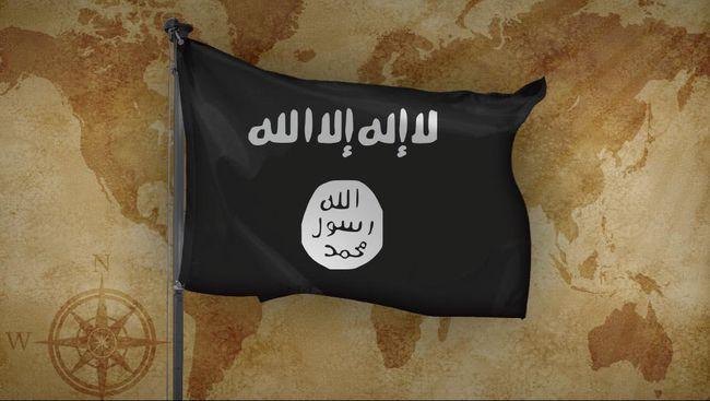 Remaja Korea Ingin Bergabung dengan ISIS