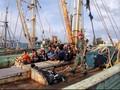 Susi Tangkap 8 Kapal Asing Ilegal, Temukan KTP Palsu
