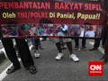 Percepat Penyelesaian Kasus HAM, Luhut Terbang ke Papua