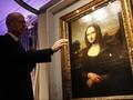 Perempuan di Balik Mona Lisa Ternyata Bukan Lisa