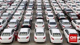 Penjualan Mobil RI Disebut Sedang Pulih di Tengah Covid-19