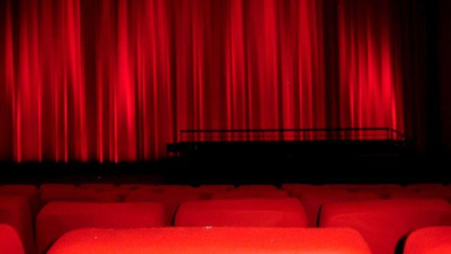 Bioskop Ditutup, Sineas Selandia Baru Buat Crisis Centre