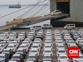 Depresiasi Rupiah Berpotensi Gerus 4% Penjualan Mobil 2016