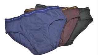 Ilmuwan Inggris Ciptakan Celana Dalam Anti Radiasi