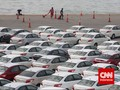 Penjualan Mobil Naik, Menperin Tepis Isu Daya Beli Lesu