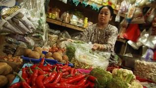 PKS soal PPN Sembako: Pemerintah Habis Akal Cari Pendapatan?