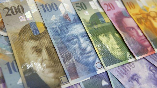 Ekspor nonmigas Indonesia ke Swiss tumbuh lebih dari 1.800 persen selama Januari-Mei 2015.