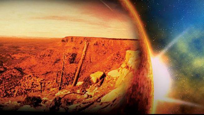 Manusia mempunyai mimpi untuk bisa menetap di Planet Mars. Namun impian besar itu tak akan pernah mudah dilakukan begitu saja.