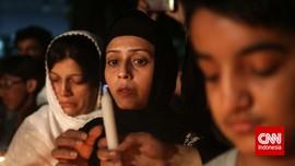 Negosiator Perempuan Afghanistan Hadapi Taliban Garis Keras