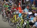 Usul Anies soal Jalur Sepeda Tol Dinilai Bisa Ganggu Bisnis
