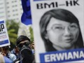 Majikan Penyiksa Diputus Bersalah, TKI Erwiana Dapat Keadilan