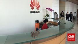 Gandeng Huawei, BSSN Sebut Tak Perlu Khawatir Isu Spionase