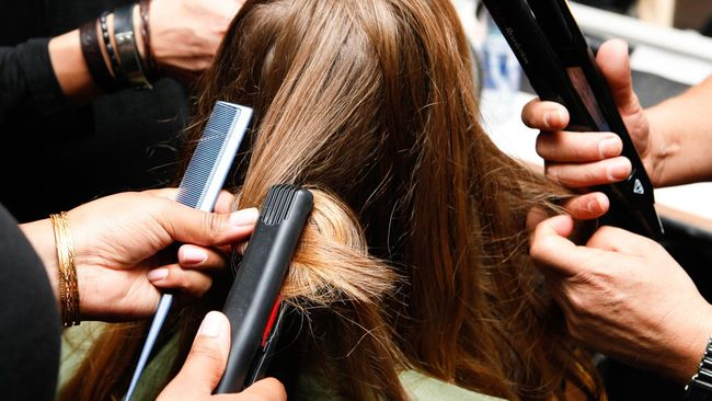 Cara Cara Alami Yang Bisa Bikin Rambut Cepat Panjang