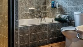 Makin Canggih, Toilet Jepang Pakai Hologram Tanpa Sentuh