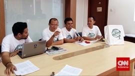 Dianggap Gagal Urus Lapas, ICW Minta Jokowi Copot MenkumHAM