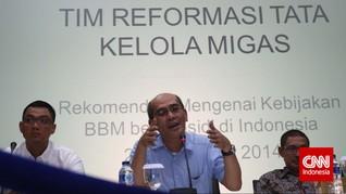 Faisal Basri Bantah Ujaran KSP Terima Honor Influencer Istana