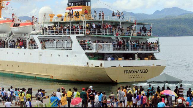 Dua kabupaten di Provinsi Maluku memberlakukan penutupan akses transportasi darat dan laut, kecuali untuk logistik barang, demi cegah perluasan Covid-19.