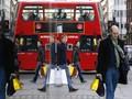 'Neraka' Polusi Oxford Street Bakal Jadi Surga Pejalan Kaki