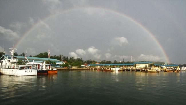 Pelabuhan Batam Masih Layani Penumpang saat Larangan Mudik