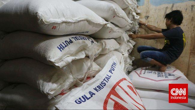 Direktur Utama PT Perkebunan Nusantara III (Persero) atau PTPN III Muhammad Abdul Ghani meminta dukungan DPR untuk bisa meningkatkan kuota impor gula rafinasi.