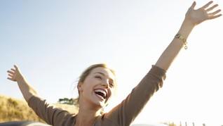 Survei BPS: Jomblo Lebih Bahagia Daripada yang Menikah