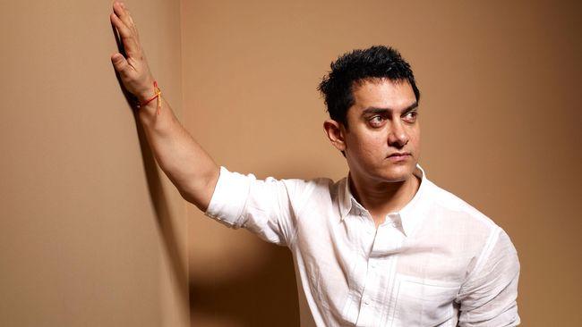 PK, film India yang dibintangi oleh Aamir Khan menembus angka pendapatan domestik US$ 54 juta di pekan ke-empat setelah rilis.