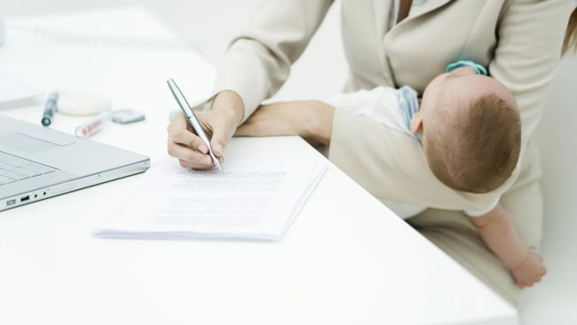 Meski dianggap bisa menghemat waktu ternyata hasil pekerjaan multitasking tidak sesempurna pekerjaan yang dilakukan secara satu per satu.
