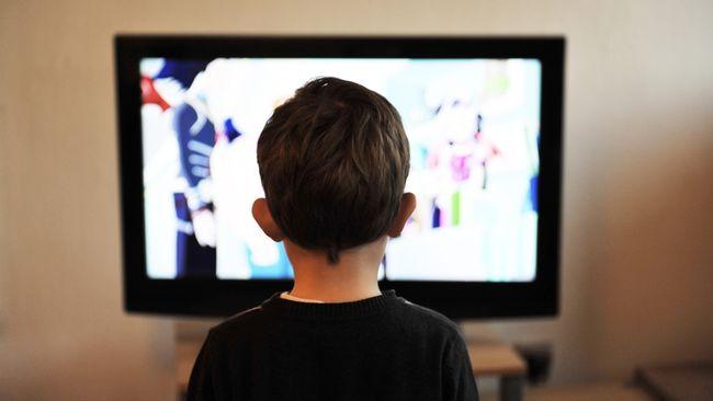 Sebuah studi menyebut bahwa semakin banyak anak-anak menonton televisi dan terpapar iklan tanpa henti, semakin banyak ibu dan ayah yang stres.