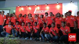 Indonesia Kena Sanksi FIFA, Pemain Persija Jual Barang