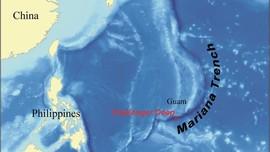 Fakta Palung Mariana, Laut Terdalam Bumi yang China Selami