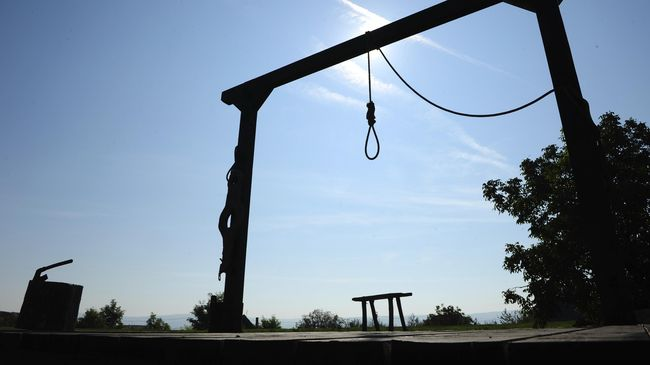 Amnesty Kecam Hukuman Gantung Remaja Pelaku Sodomi di Iran