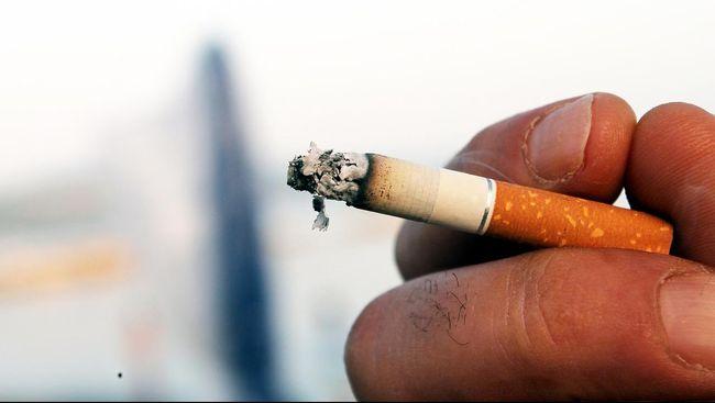 Sebuah penelitian menemukan fakta bahwa anak yang memiliki ayah perokok berpotensi besar mengidap asma.