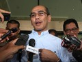 Corona, Faisal Basri Minta Jokowi Tarik Draf Omnibus Law
