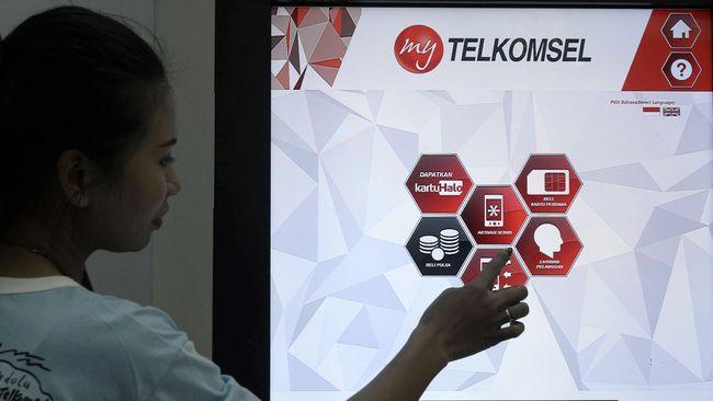 Setelah Jakarta dan Bali, kini jaringan 4G LTE Telkomsel sudah sampai ke Kota Bandung.