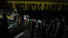 Terduga Teroris Asal Sukoharjo Meninggal Dunia di Semarang