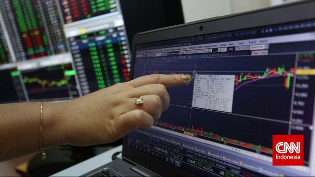 Indeks Harga Saham Gabungan (IHSG) diprediksi melemah pada perdagangan Senin (28/10). Pasar diwarnai ketidakpastian ekonomi domestik maupun global.