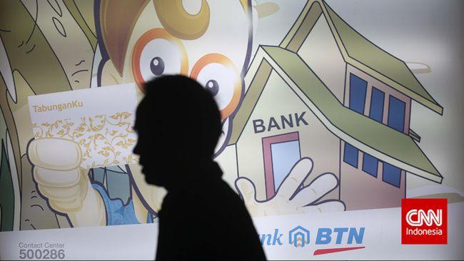 Dirut BTN Pahala Mansury menyebut rasio kredit macet segmen komersial sebesar 18,7 persen berasal dari kredit apartemen.