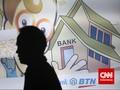 BTN Bakal Terbitkan Utang Global Rp3,5 Triliun pada November