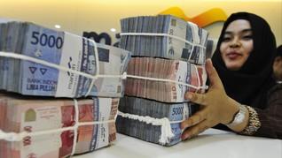 Ramadan, Bank BUMN Pangkas Jam Operasional