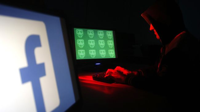 Facebook dan Instagram mengalami gangguan sejak pukul 13.30 sampai 14.30 WIB yang membuat sejumlah pengguna sulit mengakses layanan tersebut.