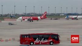 Bangkrut Tertekan Covid, AirAsia Jepang Ajukan Pailit