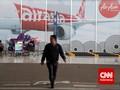 AirAsia Buka Kembali Penerbangan Surabaya-Kuala Lumpur 18 Mei