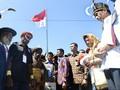 Omnibus Law Disahkan, AMAN Serukan Bendera Setengah Tiang