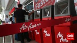Cara Check In Online AirAsia Lewat Web dan Aplikasi