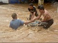 BPBD Jatim Evakuasi Warga Terdampak Banjir Jember