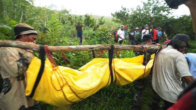 Kemensos memberikan santunan masing-masing Rp15 juta untuk orang tua dua anak yang tewas tenggelam di danau yang berada di dalam kawasan RPTRA Kembangan Utara.